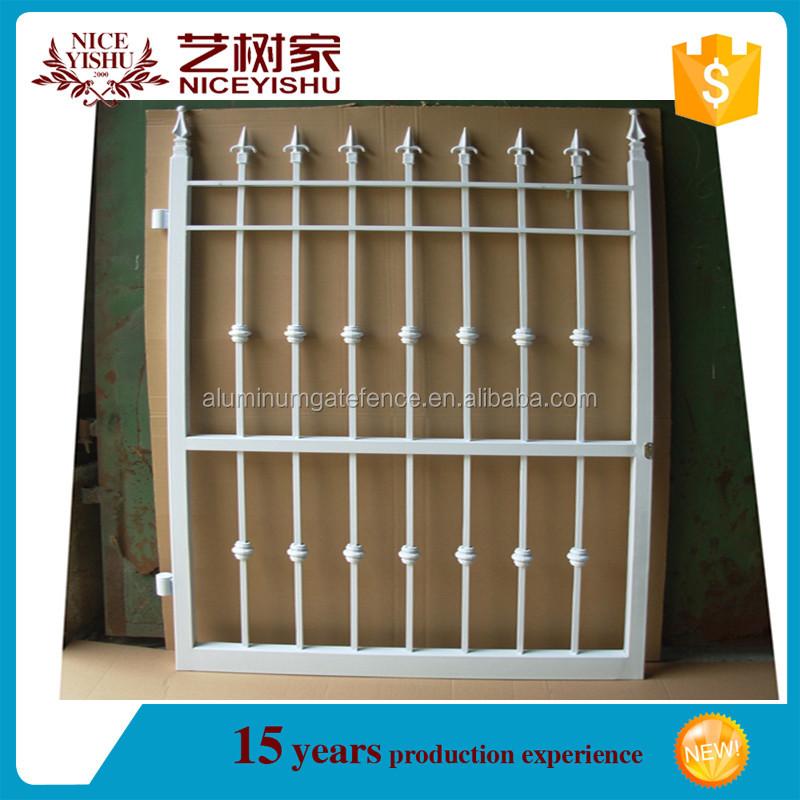 Factory Price Steel Pipe Gate Design,Apartment Main Gate Designs ...