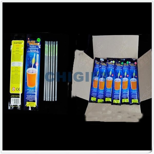 High Quality Glow Stick Wholesale Infrared Neon Glow Stick
