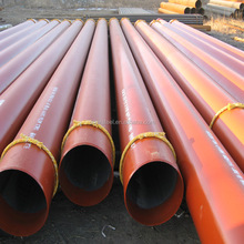 large dia 168*9.72mm astm A192 sa A179C carbon steel seamless pipe