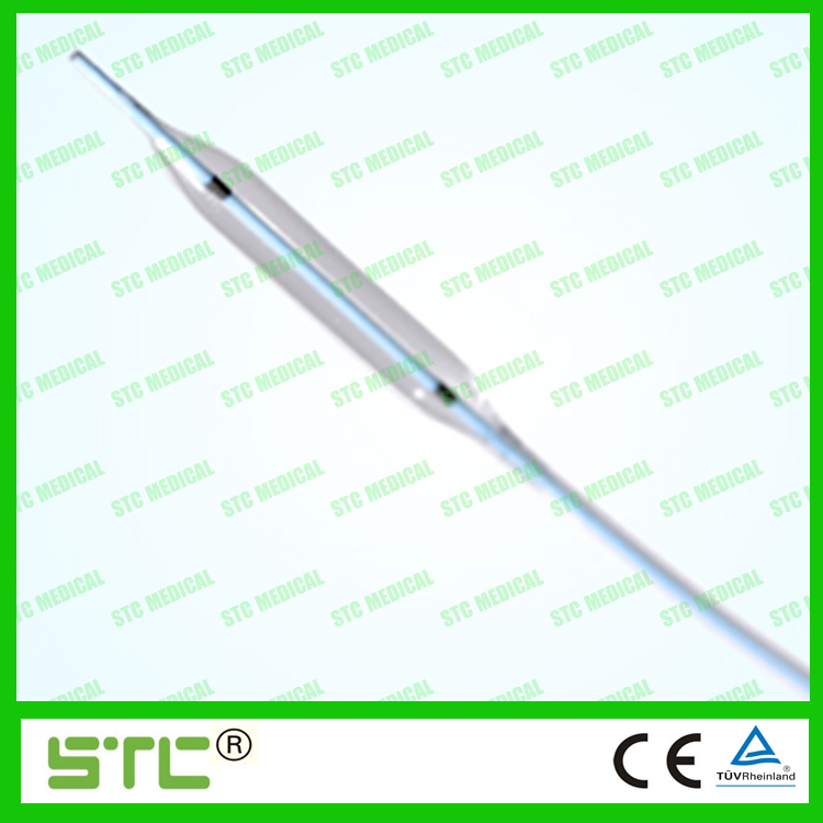 Balloon Dilatation disposable catheters
