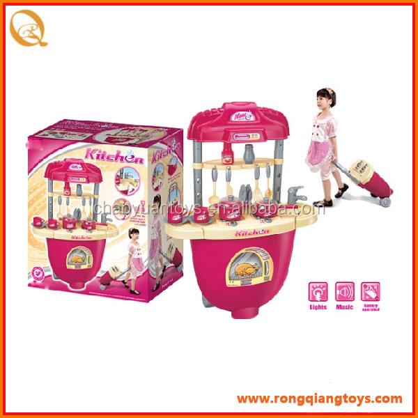 juguetes baratos de los cabritos nios de plstico moda cocina set juguetes juguete fn