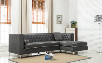 European design stationary sofa modern sofa luxury sofa set corner sectional /ZOY7094A