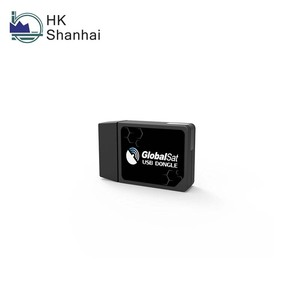 SHANHAI Electronic Product Original GlobalSat ND-105C Micro USB GPS Receiver in alibaba website