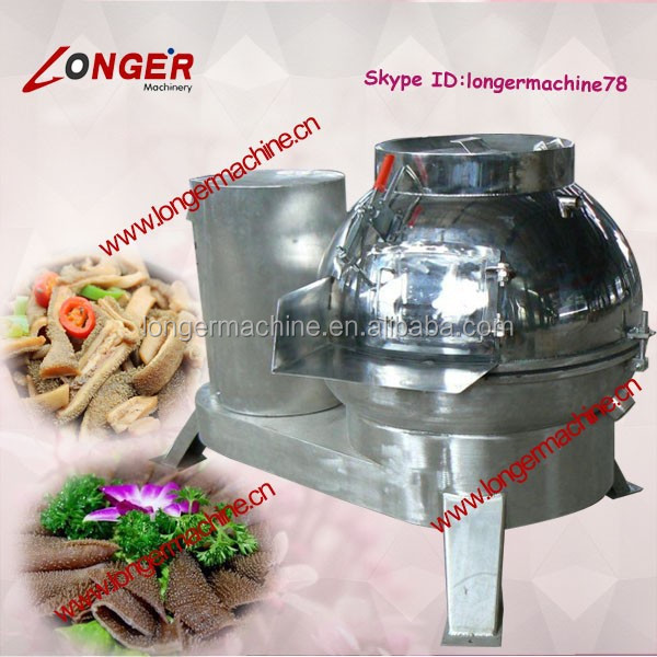 Stainless Steel Ox Tripe Washing Machine|Cow Stomach Cleaning Machine