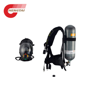 Emergency Rescue Equipment Air Firefighting Respirator for firefighter