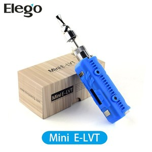 New arrival amazing ecig elvt ,dovpo e-vt mini, dovpo e-lvt box mod with High Quality