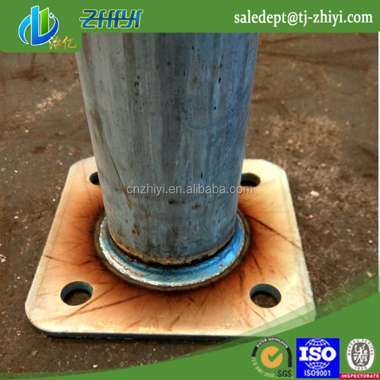 steel post prop china best selling electronic products used prop