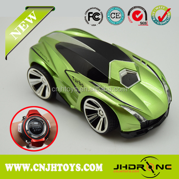 ecfbf428d1c Hot!smart Watch Rc Car Toy Cars Remote Voice Control Car