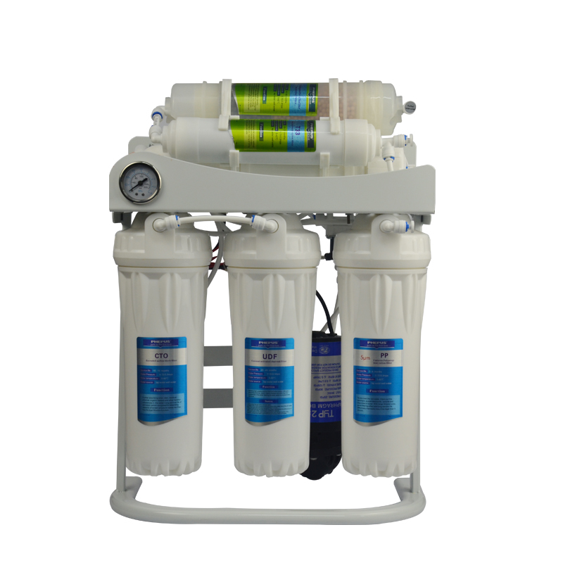 Hot Sale portable eco-friendly alkaline water filter with high quality