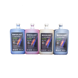 Roland Mutoh Mimaki Galaxy eco solvent ink for Epson DX4/DX5/DX7 Print head
