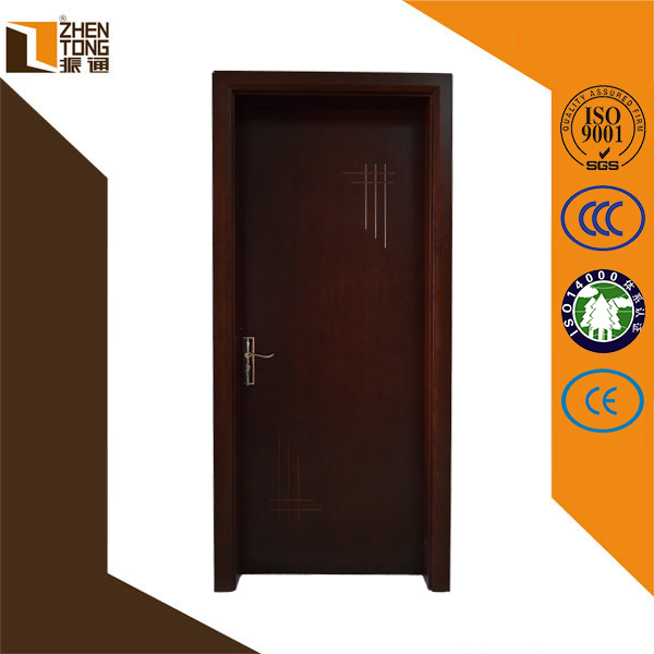 Bathroom Door Design ZT MDF 001