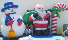 inflatable christmas lawn decorations wholesale lawn decor suppliers alibaba - Cheap Inflatable Christmas Lawn Decorations