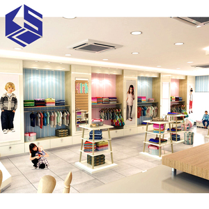 Clothing Shop Cash Counter Design Clothing Shop Cash Counter Design