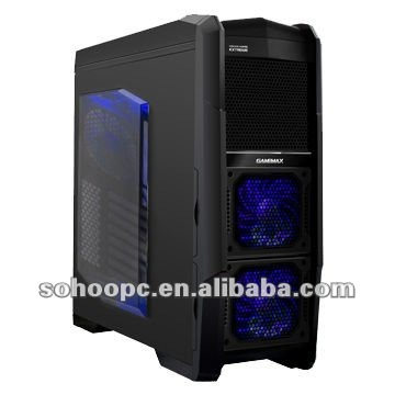 BIG TOWER GAMING PC CASE 9901-4
