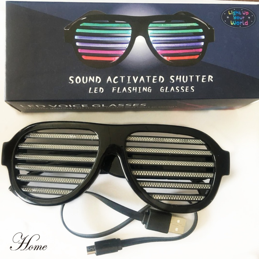 01c375d5b192 China Led Glasses