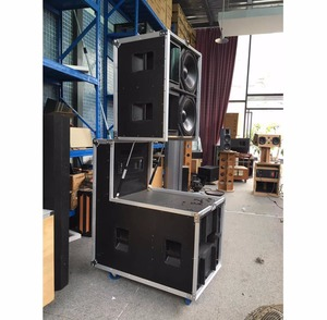 patent product TF5 active full range speakers professional active outdoor dj sound box