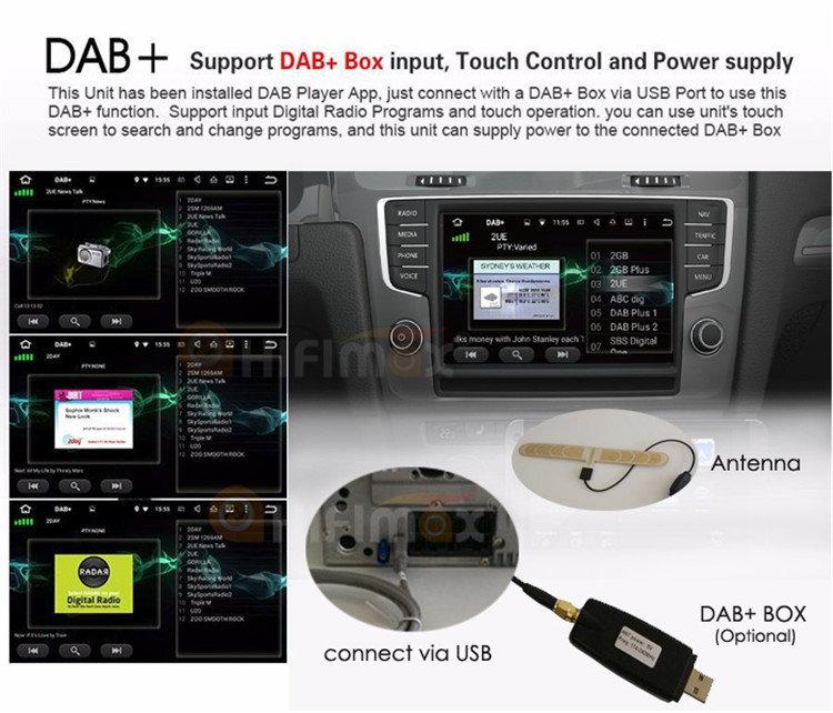 Hifimax android 9.0 2 dvd de voiture pour MAZDA RX-8 RX8 voiture dvd gps auto radio dvd