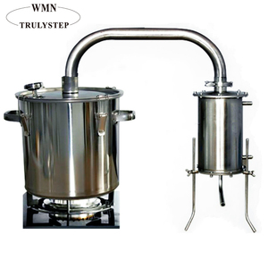 36L Home Brewing Alcohol Distilling Equipment, Gin Still for sale