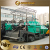 New price for XCMG mini wheel type Asphalt Concrete Paver 6m 17 ton RP601L
