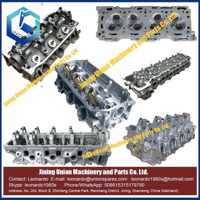 Mitsubishi 3 Cylinder Diesel Engine