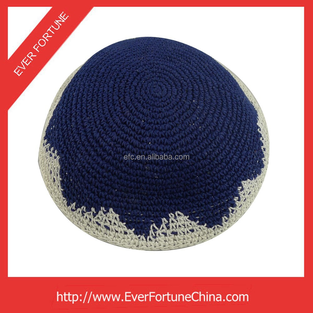 Hand Knit Kippot, Hand Knit Kippot Suppliers and Manufacturers at ...