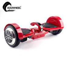 Germany Warehouse 2 Wheels Smart Electric Scooter Hoverboard