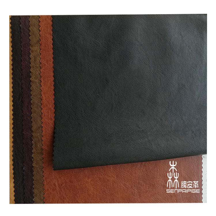 Classic embossed synthetic pu <strong>leather</strong> for garment