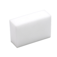 Free Sample Strong Water Absorb Household Kitchen Melamine Foam Magic Eraser Sponge For Washing Dishes