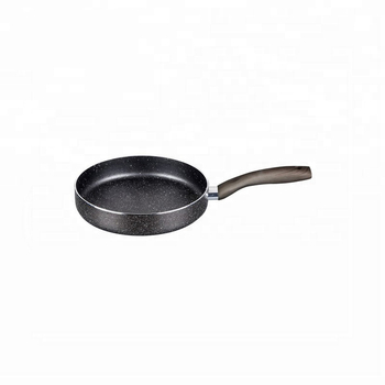 Nice mini egg fry pan nonstick wooden handle saucepan milk pan