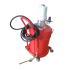 America style Air-operated Grease pump ,Pneumatic grease pump,Air operated grease pump