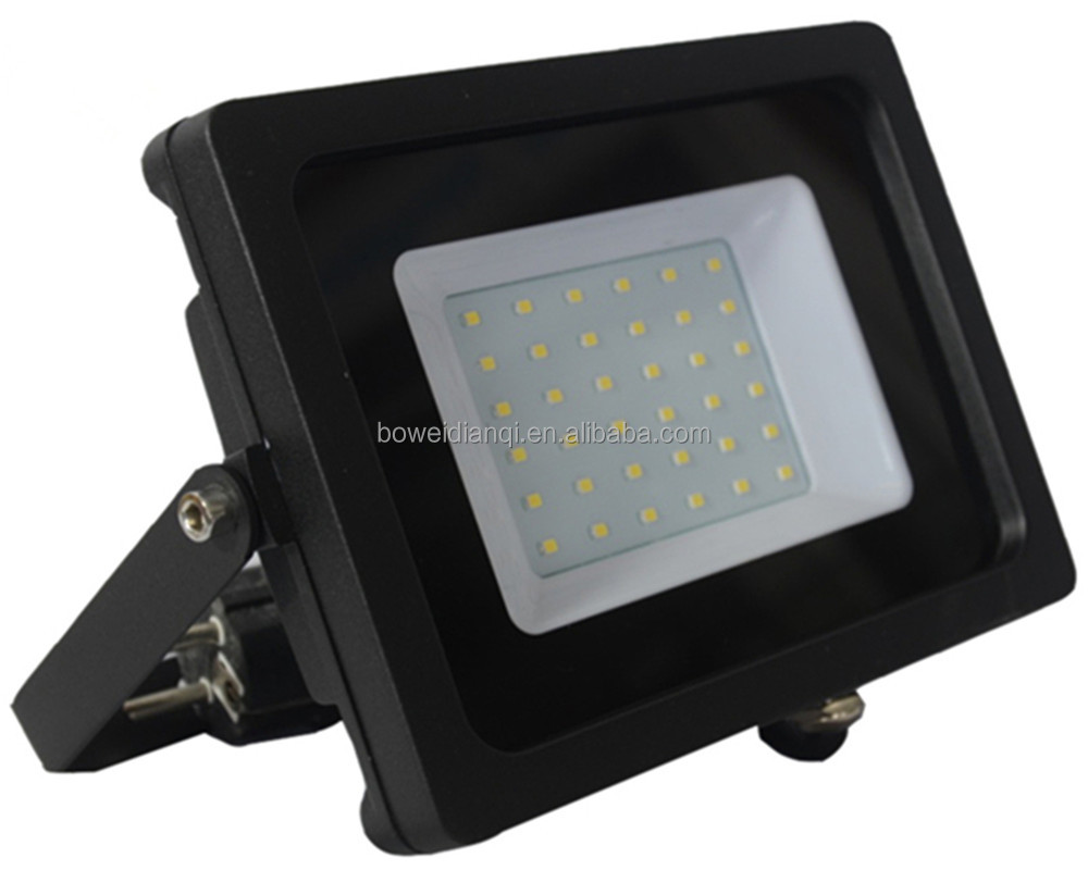ningbo factory offer outdoor wholesale housing flood 50w light