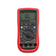 UT61A High Reliability Professional Electrical Handheld Tester CD Backlight & Data Hold Multimeter