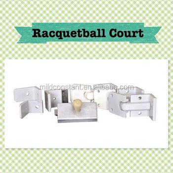 Racquetball court buy racquetball court racquetball for Average cost racquetball court