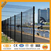 China real manufacturer best price and fashion steel wire fence