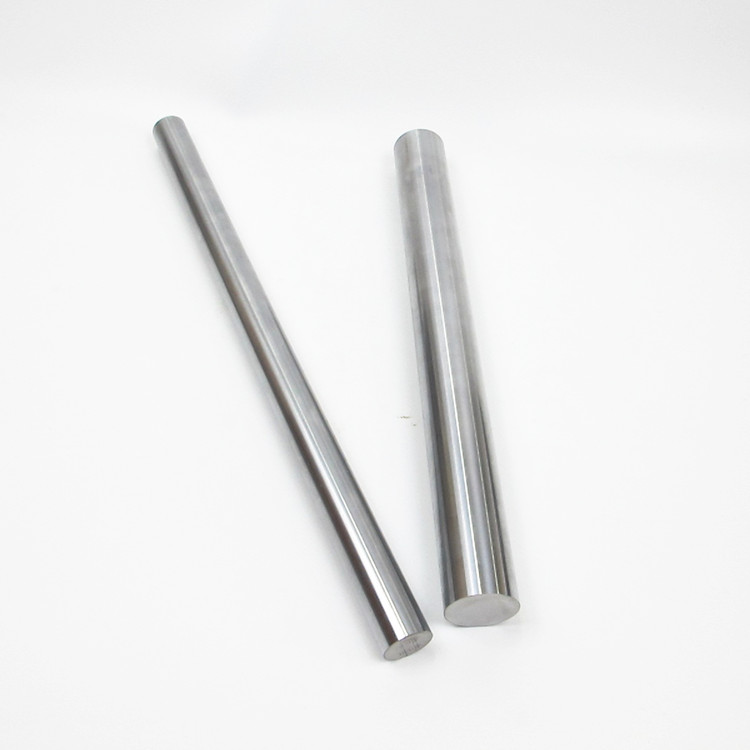 Wholesale carbon steel low price chrome shaft