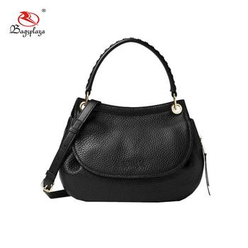 93dcfc529 MD8145 loja Online China de alta qualidade bolsas de couro preto senhoras  logotipo personalizado saco de