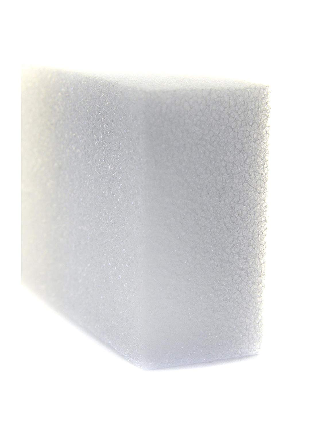 FloraCraft Styrofoam Blocks 8 in. x 4 in. x 2 in. each [PACK OF 12 ]