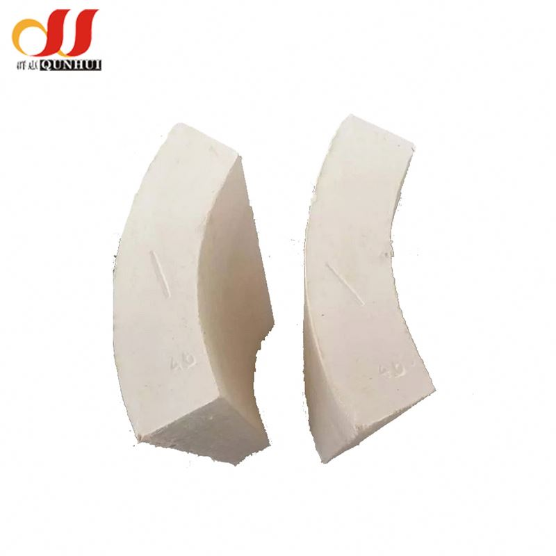 Waterproof Freezing Resistance Calcium Silicate Pipe 600 X 600