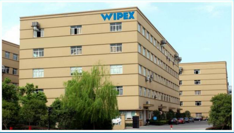 Hangzhou WIPEX SMT Stencil wiper Roll for cleanroom