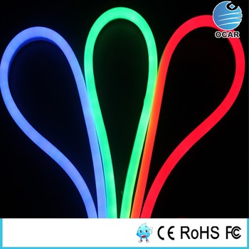 Customize solid easy bend led neon rope light buy flexible led car customize solid easy bend led neon rope light aloadofball Image collections