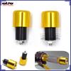 BJ-HBE-013 Motocross Handlebar Ends Grip Weights Anti Vibration Plug 22mm hand Grip for Suzuki