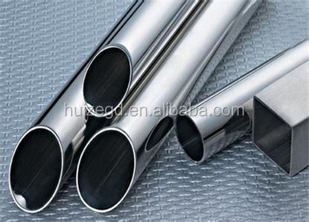 Duplex Steel ASTM A790 UNS S31803, S32750, S32760 Pipe