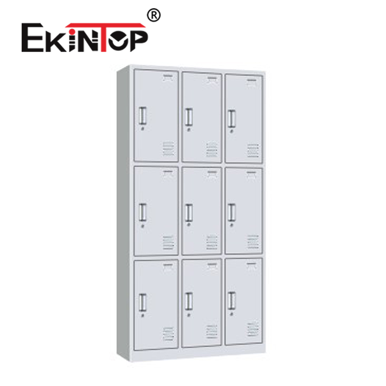 Ekintop golf bag coin large metal clothes steel storage electronic file cabinet for storage clothes
