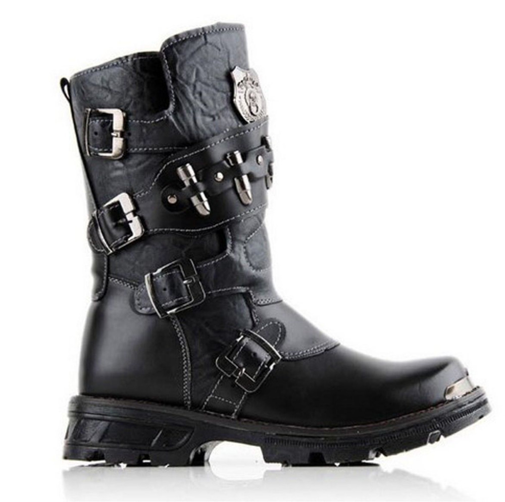 Cool Mens Boots Bsrjc Boots