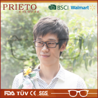 Popular eye glasses frameless with CE certificate
