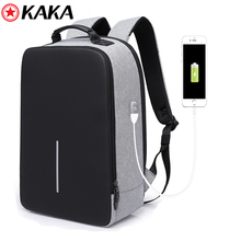 best sell bagpack men reflective bag waterproof smart anti-theft backpack laptop school anti theft backpack