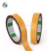 High Viscosity Pressure Sensitive Acrylic Adhesive Tape polyester tape insulating tape