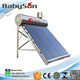 2018 hot selling solar water heater Solar Thermal Africa solar geyser