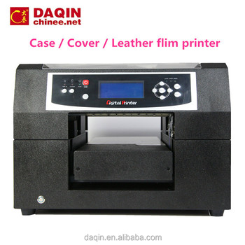 Compiptitive price block mobile phone sticker making machine for small business