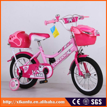 BMX TYPE one piece crank kids dirt bike bicycle